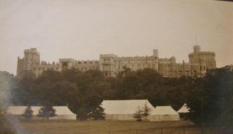 Windsor Castle 1906