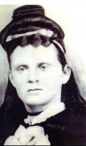 Rose Mary Morgan Gladman