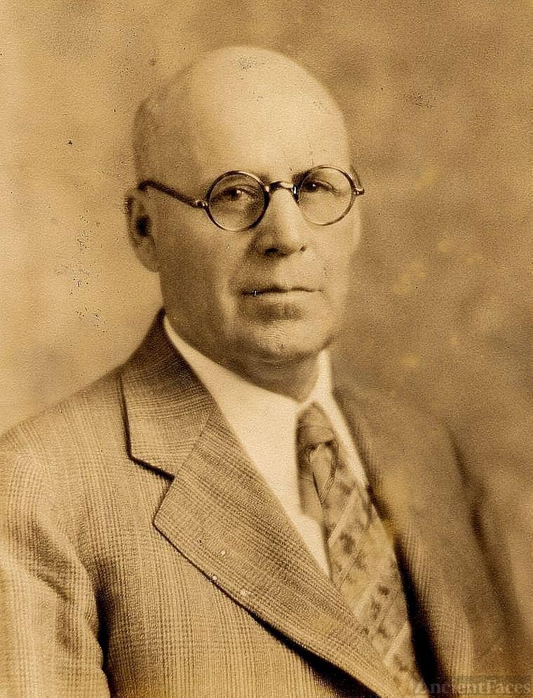 Frederick Wilhelm Schilt