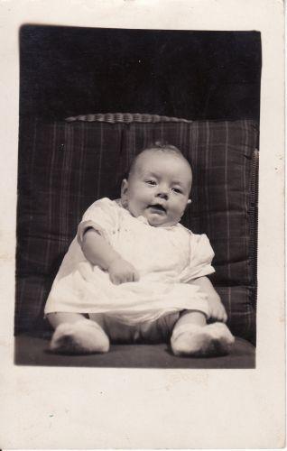 John Marshall Pike Sr, 1945 OH or KY