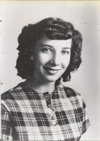 Mary Canfield Sherrill