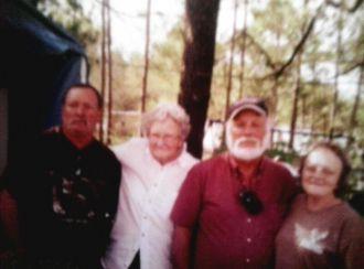 Lashley family