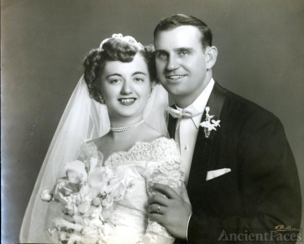 Dorothy (Sztuka) and Bennie Anteski