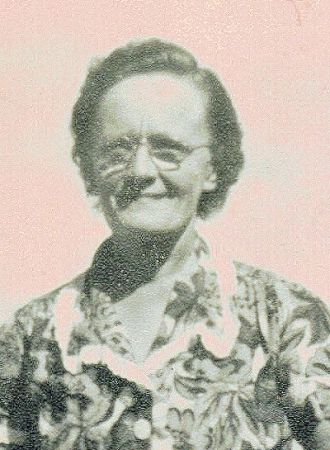 Mary Virgie Sessums
