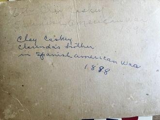 Henry Clay Caskey