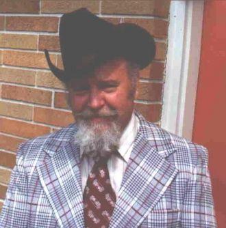 Dr. Archibald James Dalgleish