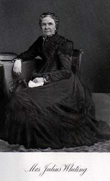 Harriet Whiting, Ohio