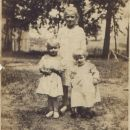 Children of George and Lillie Pettit