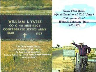 Royce Olan Yates