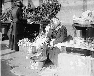 Thanksgiving, 1919