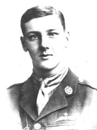 Iorwerth Roland Owen