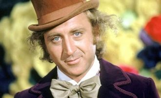 Gene Wilder, Willie Wonka