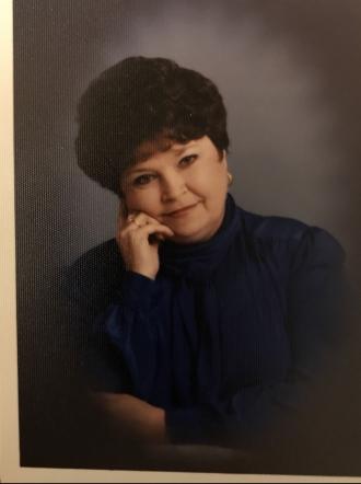 Laurita Sue Levering Wilscam
