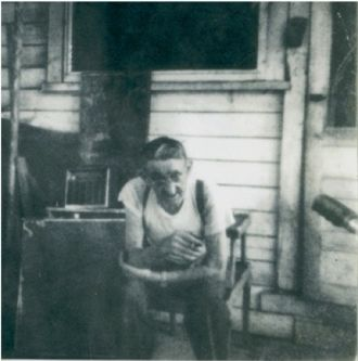 A photo of Ira E Ellsworth