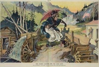 Anti- Prohibition 1910