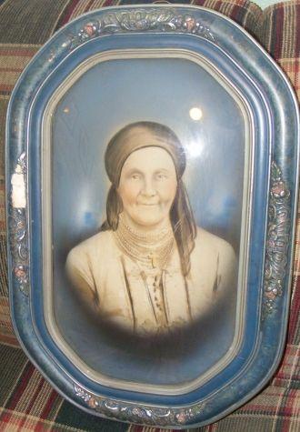 Martha (Romanick) Poduchovich