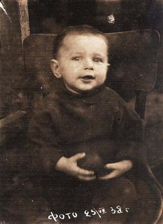 Vladimir Livshitz