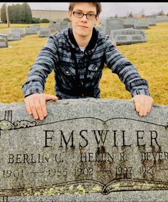 Jesse Joel Emswiler
