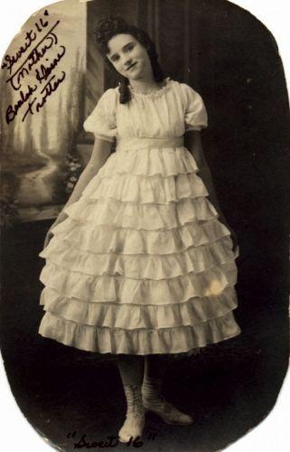 Trotter, Beulah Elaine