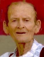 A photo of John Phegley