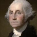 George Washington 1st President of the Usa