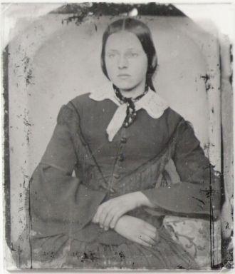 Janet Hinshaw