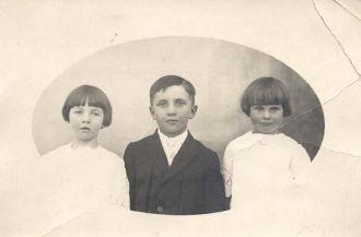 Daybell Children