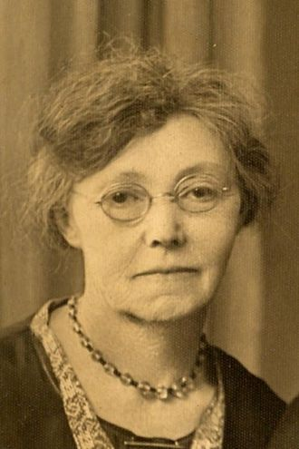 Mary Lucy (Moody) Weimer