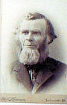 Anson Felton, 1890 Vermont