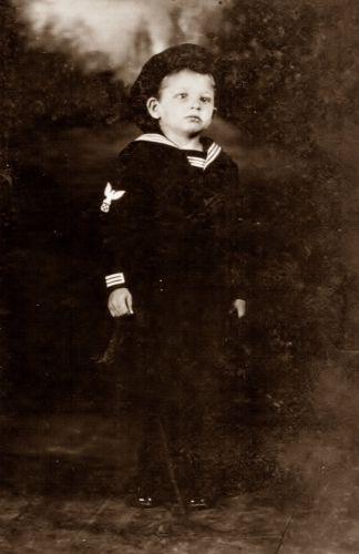 Unknown Boy #3
