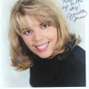 Jeanetta Jones on The Weather Channel (2002)