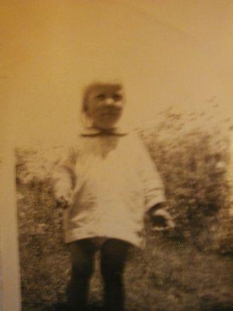 Osborne, Mariam Joan (My Mom)