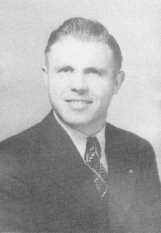 Leonard Joshua Walling