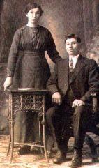 Margaret & Thomas Glen