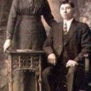 Margaret & Thomas Glen