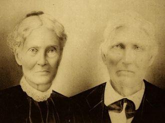 Catherine Lockhart & Christopher Hussey