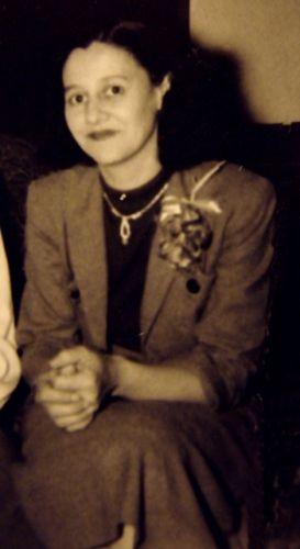 Wilma Arlene Sherrill