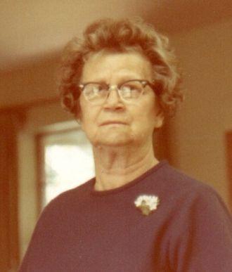 Burma Eunice (Embry) Howard