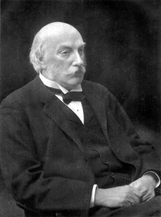 John William Strutt