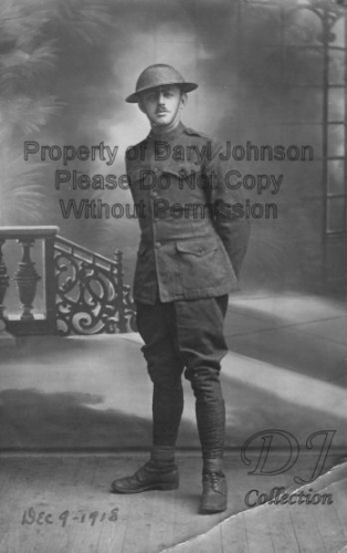 Franklin Theodor Garrett