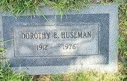 Dorothy Ellen (Clements) Huseman