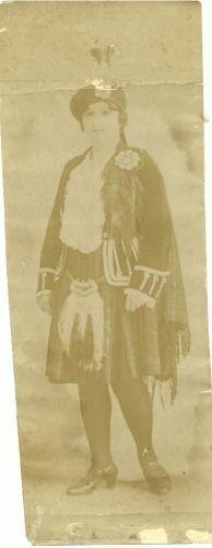 Gladys Maude Blackmore