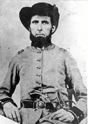 Captain Robert Middleton