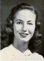 Barbara Glenn Rudd 1946