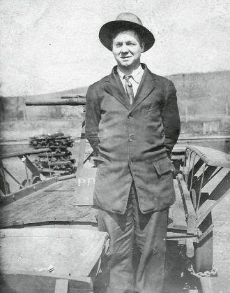 Charles M Baker 1889-1946