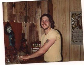 Allen Leroy Sponenberg, 1982