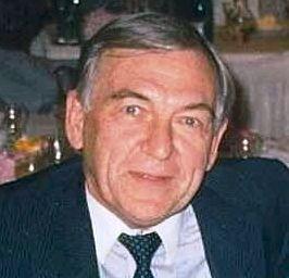 Donal Morton Charles