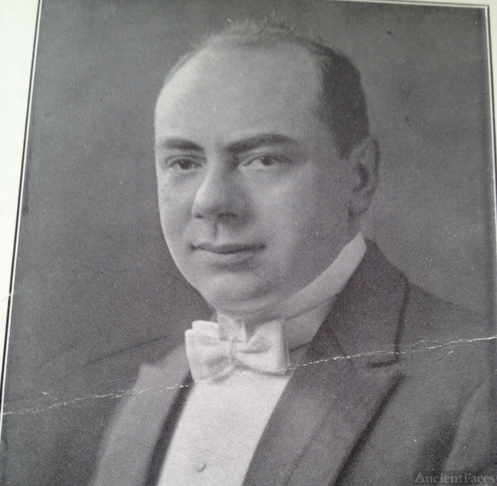 Jacob Goodstein