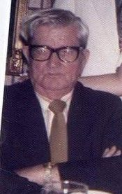 A photo of Albert D'arezzo