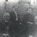 Harriet Elizabeth (Taylor) Lollar Family